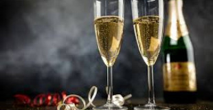 Champagne et crémants