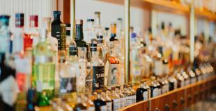 Autres boissons alcoolisés