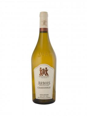 Demi Chardonnay 37,5cl