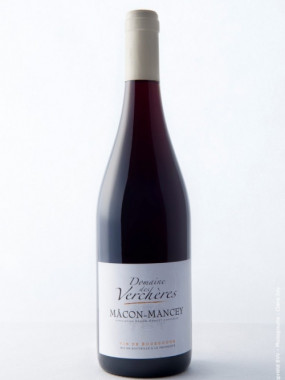Mâcon Mancey 75cl