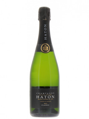 Champagne Jean Noël HATON 75cl