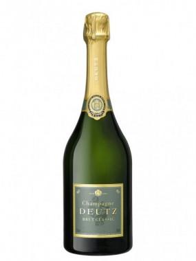 Champagne DEUTZ 75cl